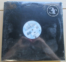 3T - Anything  12""