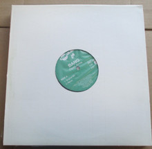 """BANG - Open Arms / ORACLE - Stay With Me  12"""""""