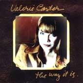CARTER, VALERIE -- The Way It Is