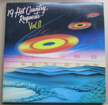 19 HOT COUNTRY REQUESTS VOL. 2   Various