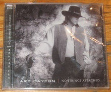 DAYTON, ART - No Strings Attached