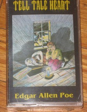 POE, EDGAR ALLEN - The Tell Tale Heart
