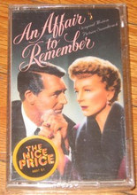 AN AFFAIR TO REMEMBER - Soundtrack