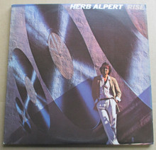 ALPERT, HERB - Rise  LP