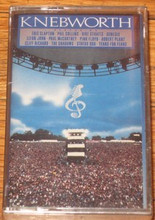 KNEBWORTH - THE ALBUM  V.A.