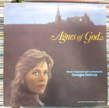 AGNES OF GOD - Soundtrack  George Delerue
