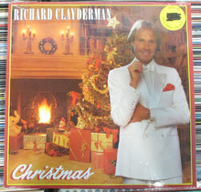 CLAYDERMAN, RICHARD - Christmas