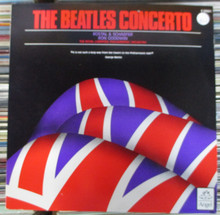 BEATLES CONCERTO - Royal Liverpool Philharmonic
