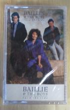 BAILLIE & THE BOYS - Turn The Tide