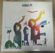 ABBA - The Album   LP