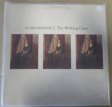 10,000 MANIACS - The Wishing Chair
