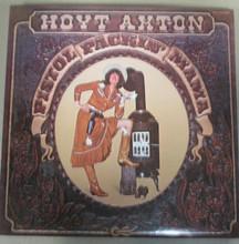 AXTON, HOYT - Pistol Packin' Mama