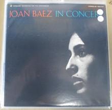 BAEZ, JOAN - In Concert