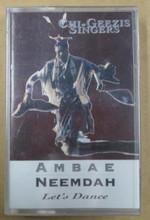 CH-GEEZIS SINGERS - Ambae Neemdah