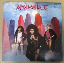 APOLLONIA 6 - Apollonia 6