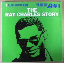 CHARLES, RAY -  Story Part 1