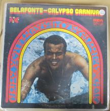 BELAFONTE, HARRY - Calypso Carnival