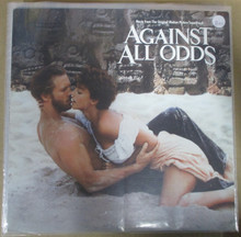 AGAINST ALL ODDS - Soundtrack .