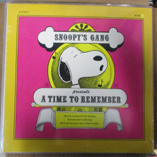 BERTRUN E. GLAVIN SCHOOL CHOIR - Snoopy's Gang