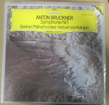 BERLINER PHILHARMONKER - Bruckner Symphonie Nr. 1