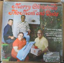 MOM AND DADS - Merry Christmas