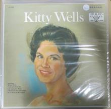 WELLS, KITTY - Kitty Wells