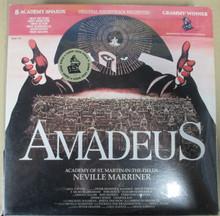 AMADEUS - Soundtrack.
