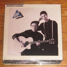 ACOUSTIC ALCHEMY - Blue Chip