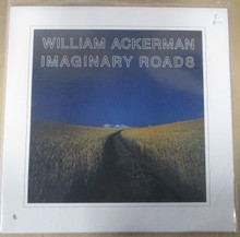 ACKERMAN, WILLIAM - Imaginary Roads