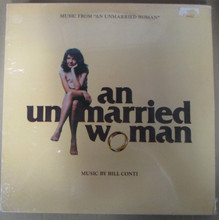 AN UNMARRIED WOMAN - Soundtrack - Bill Conti