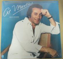 MARTINO, AL - Sing My Love Songs