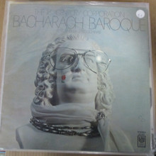 18th CENTURY CORPORATION - Bacharach Baroque
