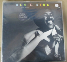 KING, BEN E. - Music Trance