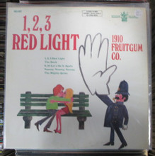 19010 FRUITGUM CO. - 1,2,3 Redlight