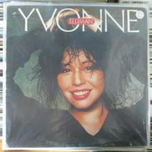 ELLIMAN, YVONNE -  Yvonne