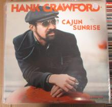 CRAWFORD, HANK - Cajun Sunrise.