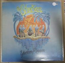 SHAKERS - Yankee Reggae