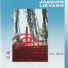 LIEVANO, JAOQUIN - One Mind
