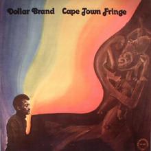 DOLLAR BRAND - Cape Town Fringe