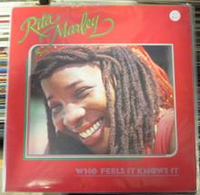 MARLEY, RITA - Who Feels It Knows It
