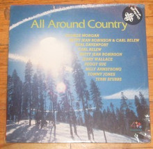 ALL AROUND COUNTRY - V.A.