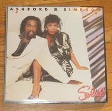 ASHFORD & SIMPSON - Solid.