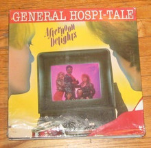 AFTERNOON DELIGHTS - General Hospi-Tale