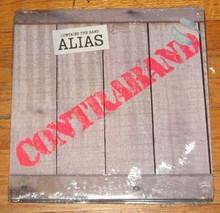 ALIAS - Contraband