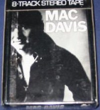 DAVIS, MAC - Self Titled