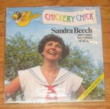 BEECH, SANDRA - Chickery Chick