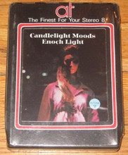LIGHT, ENOCH - Candlelight Moods