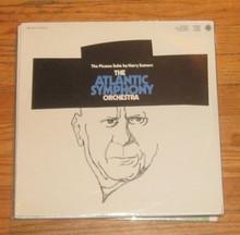 ATLANTIC SYMPHONY ORCHESTRA - Picasso Suite