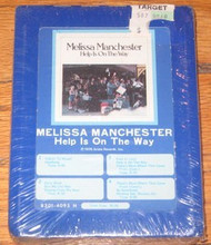 MANCHESTER, MELISSA - Help Is On The Way