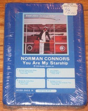 CONNORS, NORMAN - You Are My Starship